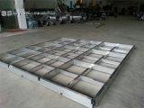 30格子吊頂隔斷鋁格柵天花