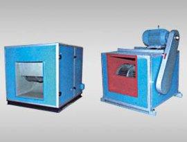 姜堰消防通风(两用)低噪声柜式离心风机