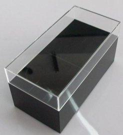 郑州亚克力盒子|郑州亚克力收纳盒杂粮盒