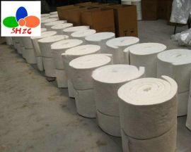 湿法硅酸铝板 硅酸铝保温棉管壳 硅酸铝甩丝毯