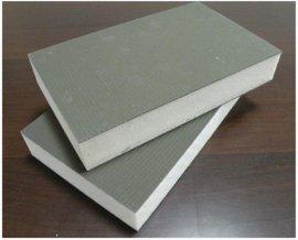 厂家生产优质b1b2级聚氨酯保温板