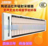 九源高温辐射静音电热幕 SRJF-X-6电辐射采暖器