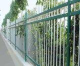 新型组装防盗铁丝网/西湖区风景区围墙栏杆
