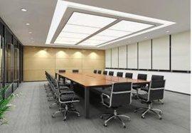 广州窗帘订做,广州办公室窗帘安装