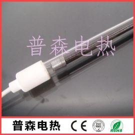 碳纤维烤漆灯管 红外线发热管 茶叶机电热管