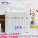 朋鴻純棉紗布尿布用法,多種型號可選擇廠家批發品牌代工