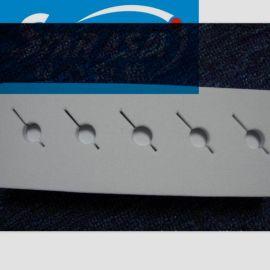 黑色高弹泡棉制品 冲型雕刻EVA内衬 阻燃EVA材料雕刻