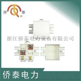 侨泰QTLF2双线楼层分线器代理价格