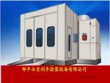 湖北武汉汽车烤漆房 家具喷漆房 汽保涂装设备