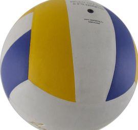体育用品批发 胶贴排球 适用室内外比赛训练