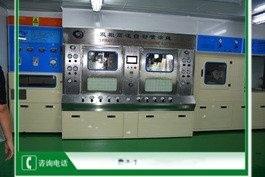 硅胶自动化喷涂设备生产商