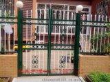 安裝 武漢圍牆欄杆_鐵藝護欄 欄杆_鋅鋼護欄 欄杆