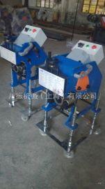 上海厂家自产自销自动行进式钢板坡口机 GBS-16D型 质量有保障