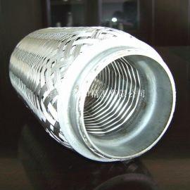 汽车用排气挠性管