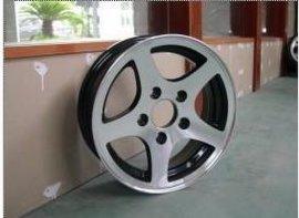 电动跑车铝合金轮毂(LD-A0601245)