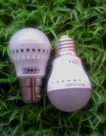 晨馨照明 LED胶壳球泡灯/射灯/节能灯3/5/7/9/12/18W系列