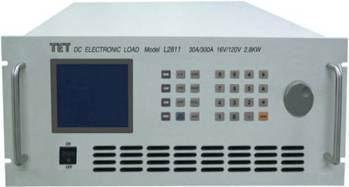 TET大功率可編程直流電子負載 (L2811)