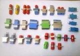 光纤连接头-光纤连接器-光纤法兰适配器