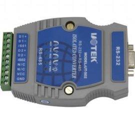 有源RS232转485转换器UT-502