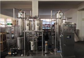 格瓦斯饮料设备|格瓦斯饮料成套生产线价格