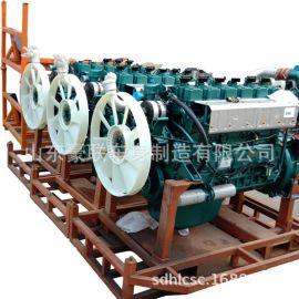 重汽D12发动机图片 油气分离器回油软管 厂家价格图VG1246010101