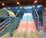 游乐设备厂家直销 百万海洋球 多层框架淘气堡儿童乐园新希望品牌