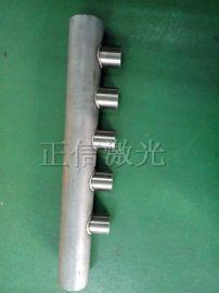 不锈钢太阳能管环缝自动焊接机 东莞深圳厂家直销
