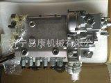 PC200-7高压油泵 康明斯6D107高压油泵