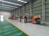 厂家专业生产 PET片材生产设备 PETG片材挤出产线的公司