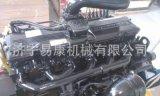 康明斯6LTAA8.9-C325发动机 二手 再制造 全新
