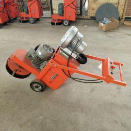 现货**水泥地面打磨机 环氧地坪研磨机 混凝土路面打磨抛光机