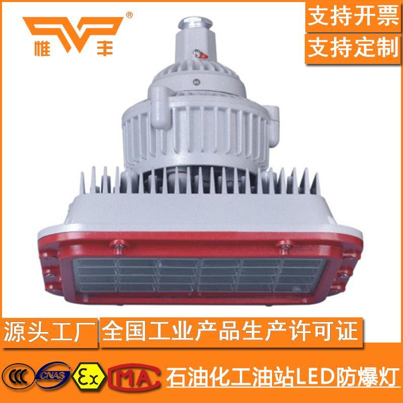 40W50W60W防爆泛光灯LED化工厂防爆灯BLD73