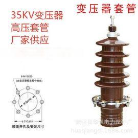 工厂现货变压器套管 瓷套 导电杆 胶珠垫多规格BJL-35/600防污型