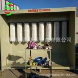 塑粉回收机 4米塑粉回收机  喷塑设备大全