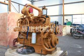 消防水泵抽沙船发动机 康明斯QSNT-C500