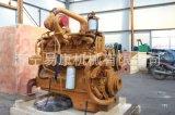 消防水泵抽沙船發動機 康明斯QSNT-C500
