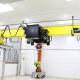 厂家直销各种型号起重机节能高效免维护质量可靠欧式单梁起重机