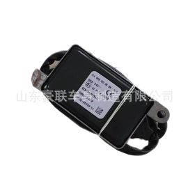 HOWO T5G车型配件 氮氧传感器 氮氧传感器支架氮氧传感器保护盖壳