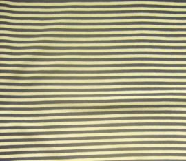 莫代尔棉色织针织面料