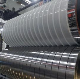 金韦尔机械PVC止水带设备
