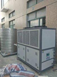 苏州工业冷水机厂家 20P风冷冷水机产地
