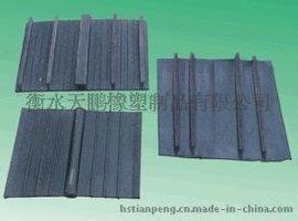 变形缝用350x8背贴式橡胶止水带