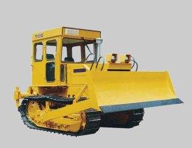 T100G东方红100  机械传动履带式推土机原厂链条/履带板总成