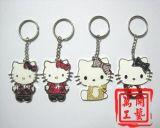 金屬鑰匙扣定做 香港2015時尚鑰匙扣定製廠
