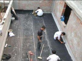 承揽防水工程,新旧屋面翻新,地坑、厕浴间、地下室防水施工,二级资质。