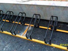自行车安全摆放架 摆放自行车架子多少钱?