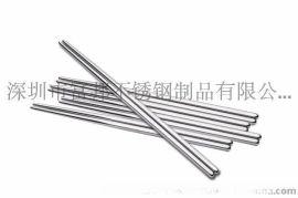 富邦不锈钢筷子 中空筷子