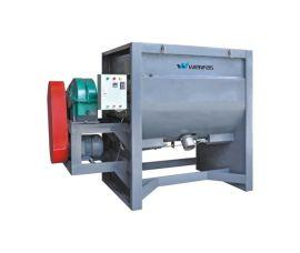 大型卧式烘干搅拌机WHQS-W200