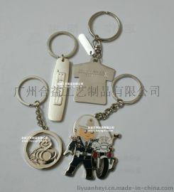 定制金属钥匙扣-礼品钥匙扣-PVC钥匙扣-徽章-书签-领带夹厂家