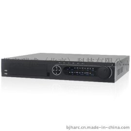 DS-7932N-E4海康威视32路网络硬盘录像机NVR